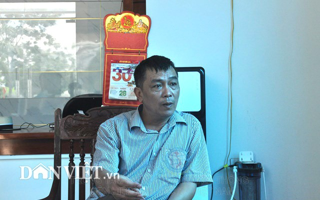 ngo thanh dong