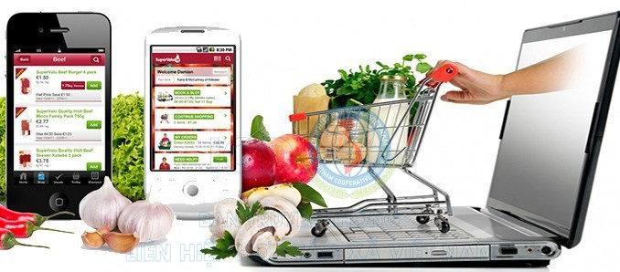 TOP Online for Groceries
